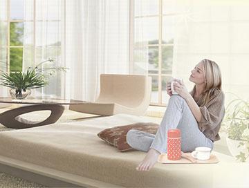 触手可及的温暖|空调伴侣,让传统空调秒变智能